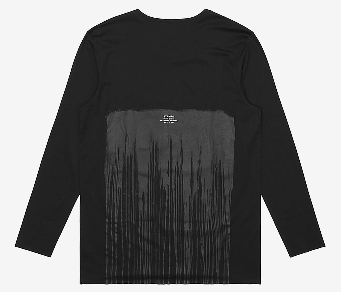 Painted Long Sleeve