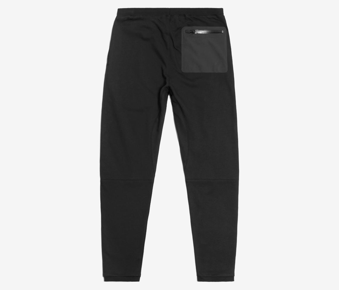 SPRING FLEECE TECH PANT