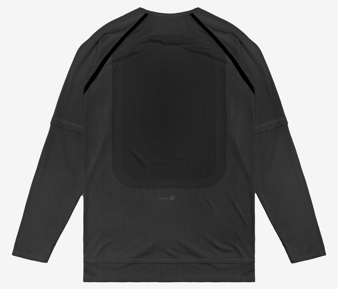 Stampd x Puma Long Sleeve