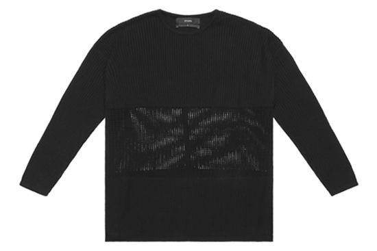 Terrain Sweater Long Sleeve