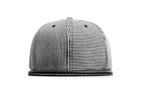 Conductor Stripe Hat