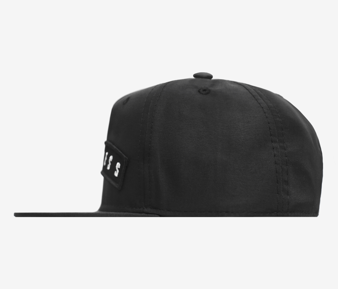 YOUTHLESS NYLON SNAPBACK