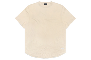 MT Double Layer Scallop Tee