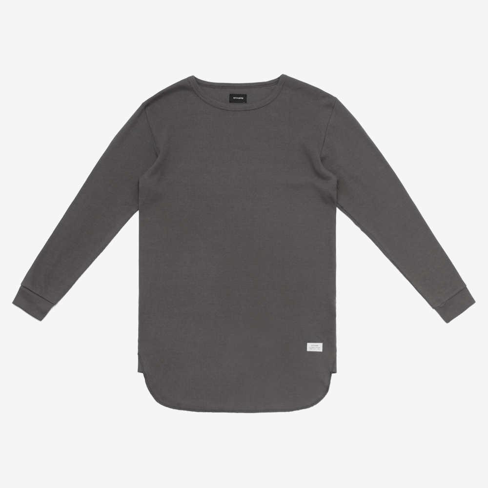 TEMPER LONG SLEEVE