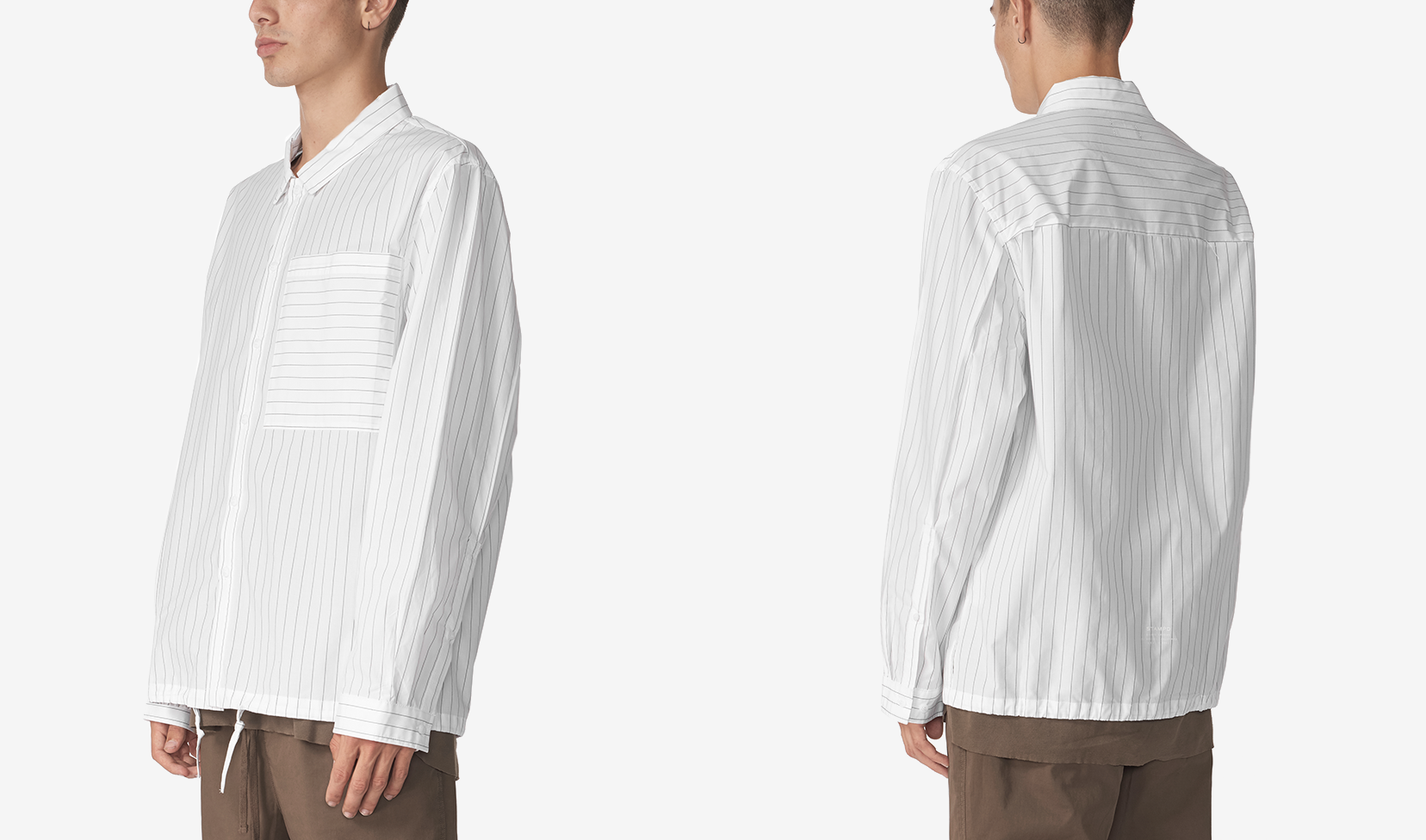 Lift Overshirt