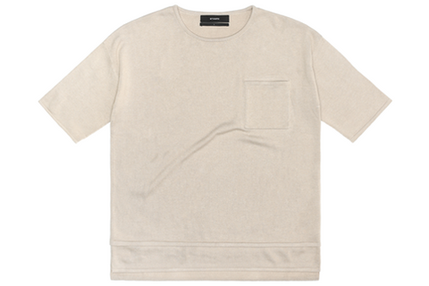 SS Pocket Sweater