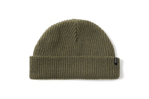 OLIVE WATCH CAP