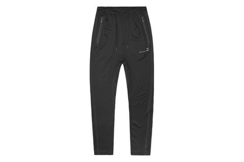 Stampd X Puma LW Yoga/Travel Pants - Black