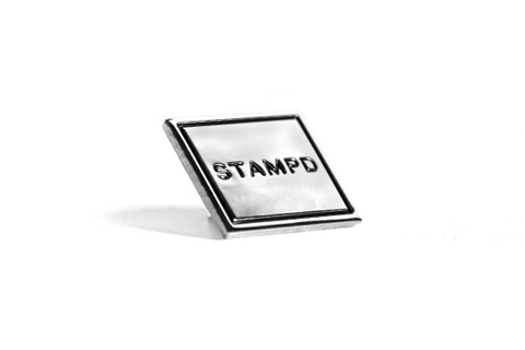 STAMPD SUPERIOR PIN