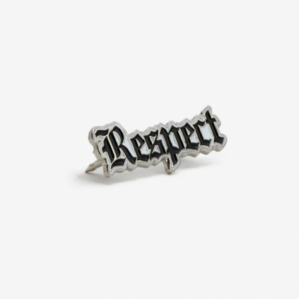 Respect Pin
