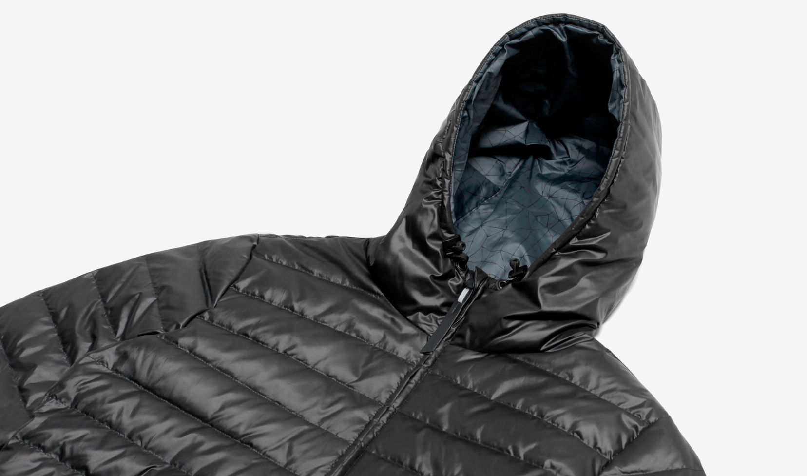 Stampd x Puma Down Jacket