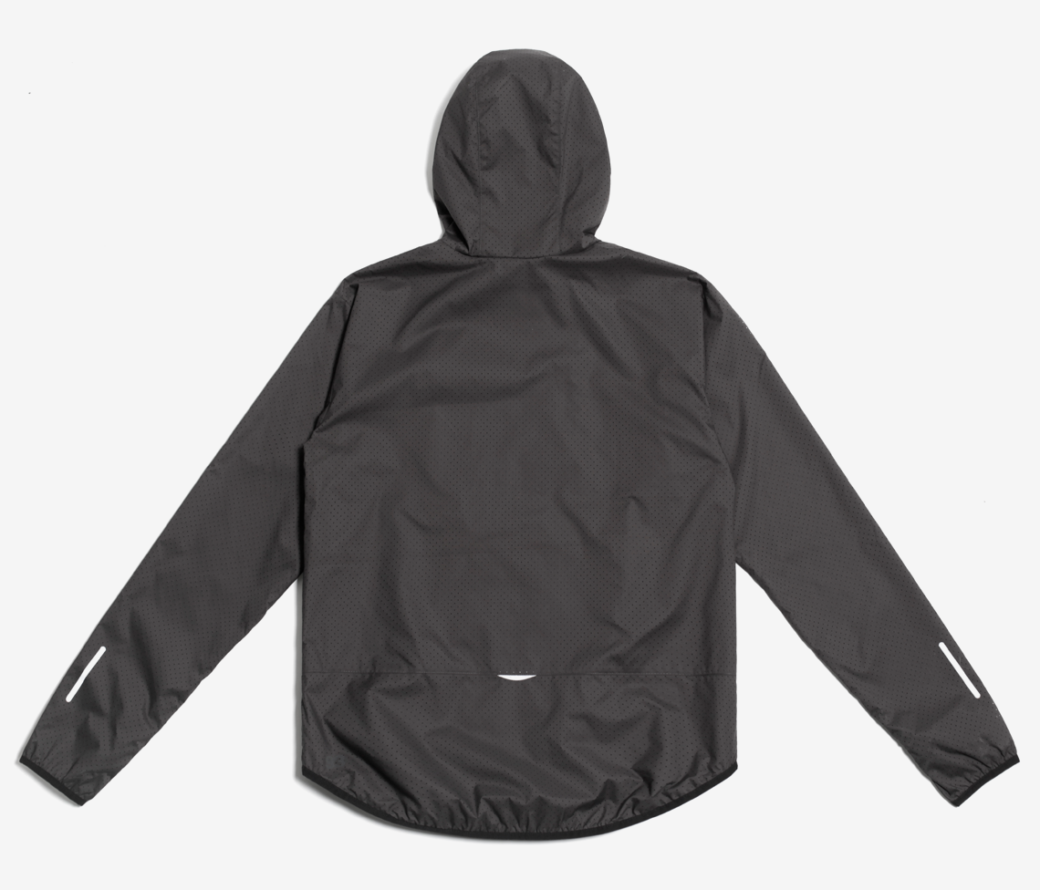Stampd x Puma Tech Windbreaker - Black