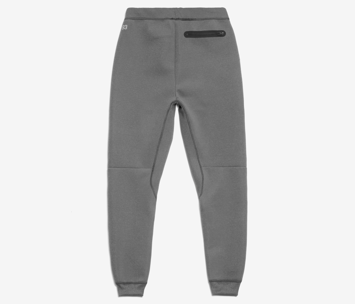 Stampd x Puma Sweat Pants - Dark Heather Grey