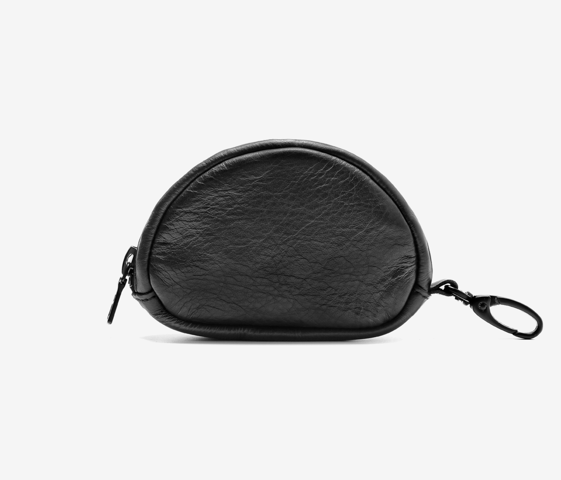 Leather Stash Pouch