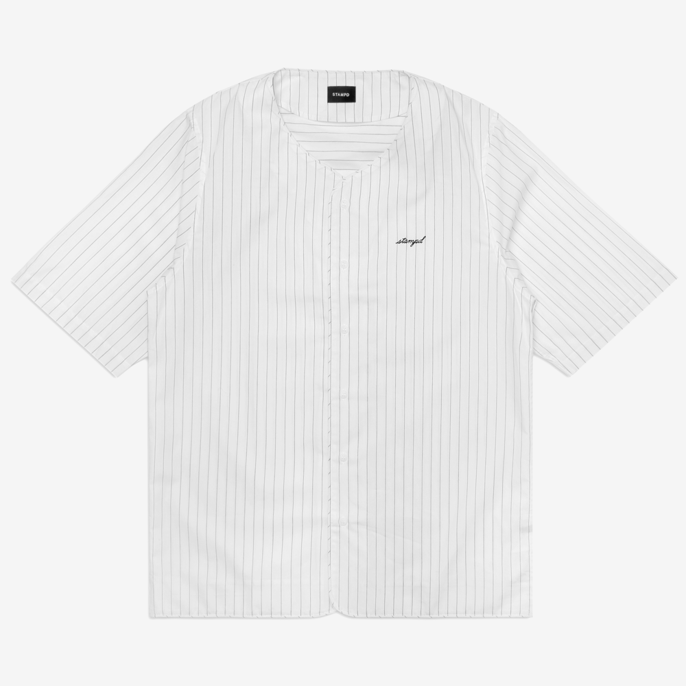 Coopertown Baseball Shirt