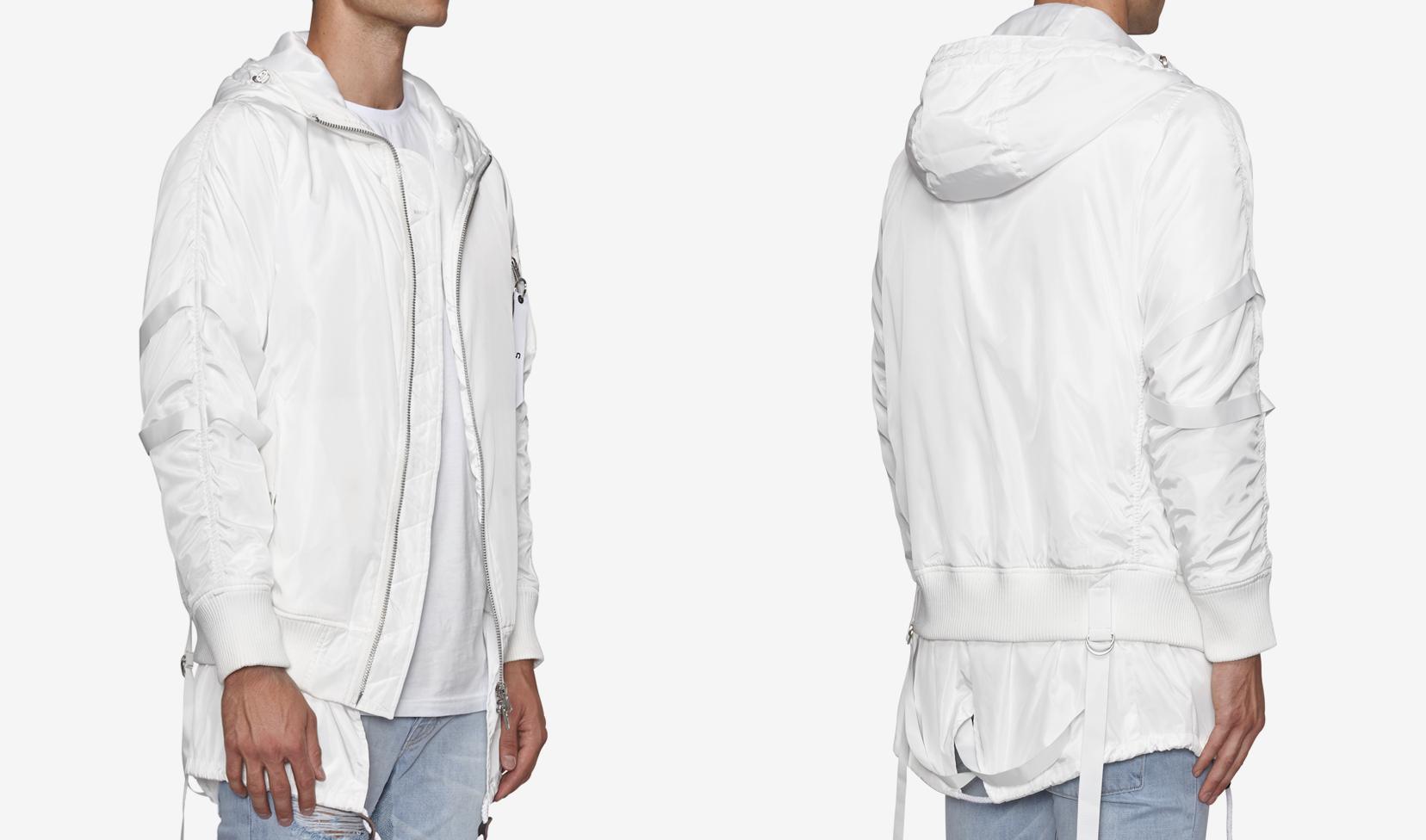DOUBLE LAYER BOMBER