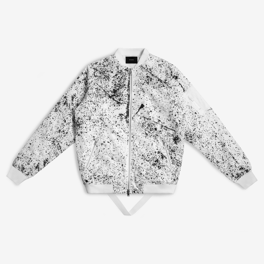 GRANITE TECH BOMBER