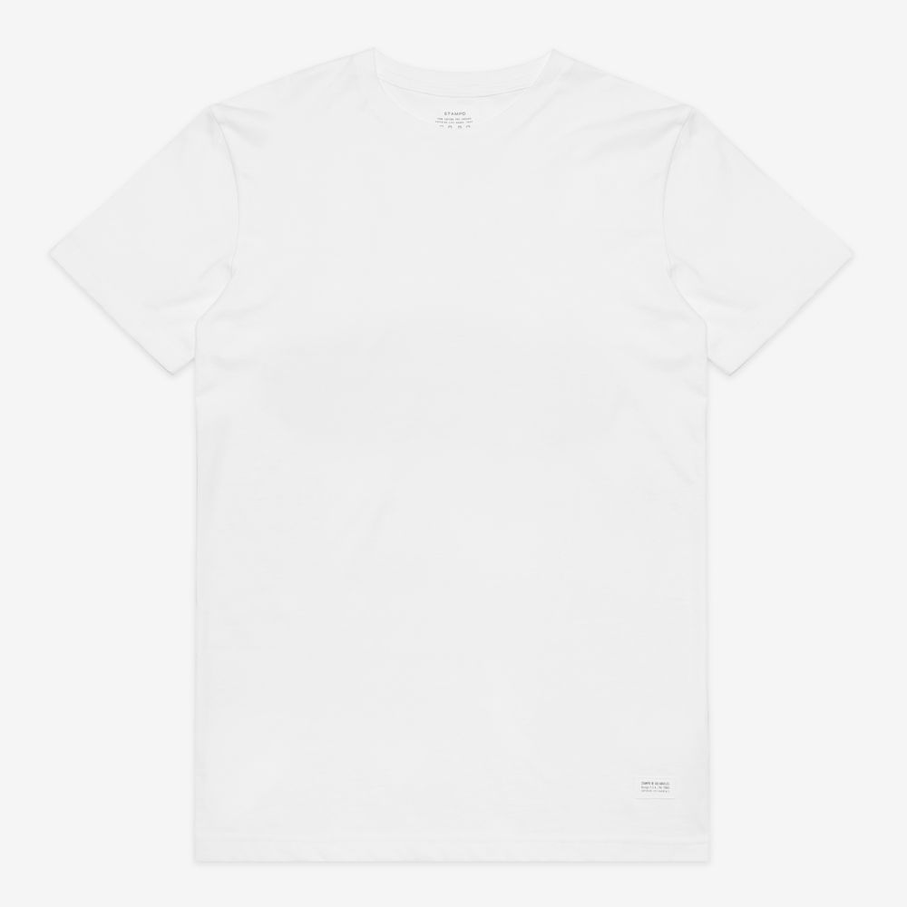 YOUTHLESS TEE