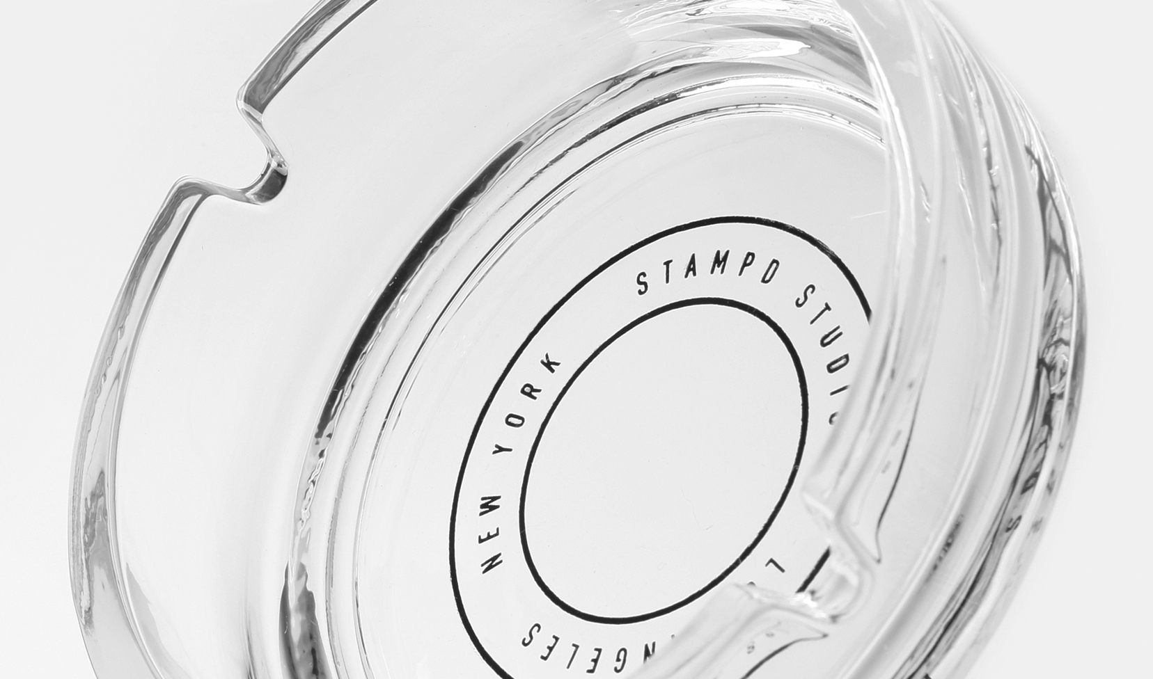 Logo Ashtray