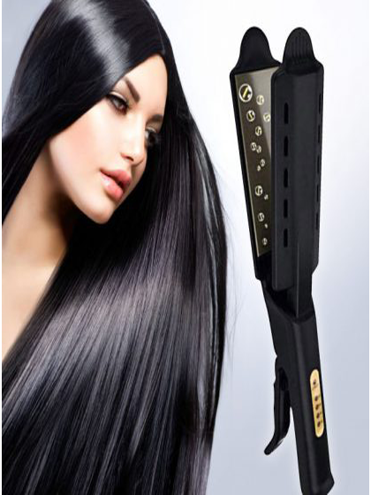 TOURMALINE HAIR STRAIGHTENER