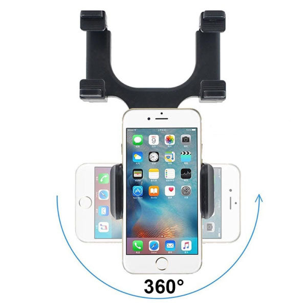 MIRROR CELL PHONE HOLDER - REARYHOLDY