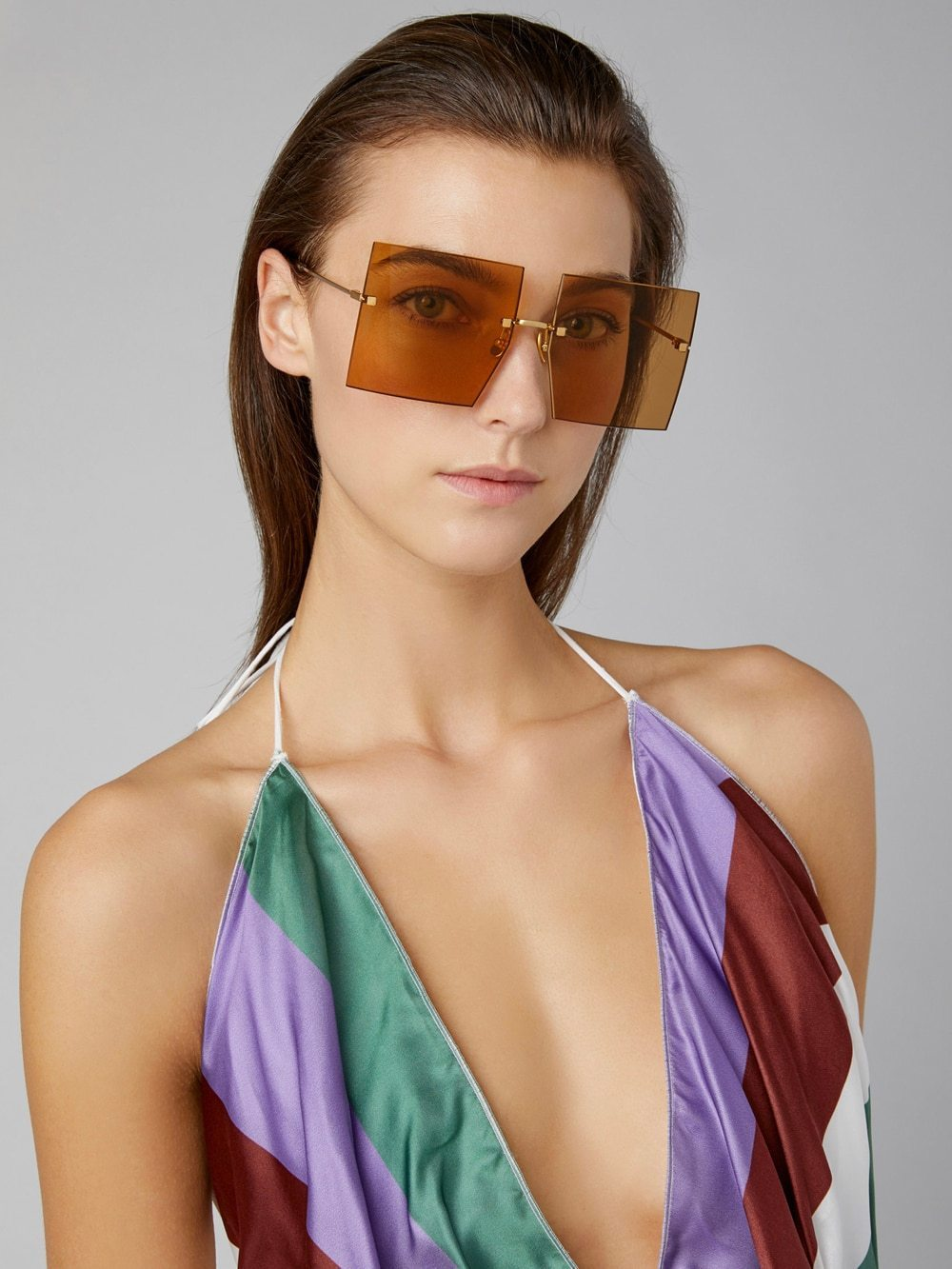 Trendy Fashion Sun Glasses