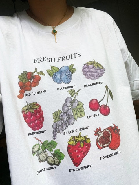 Yoaus Casual Graphic T-shirts