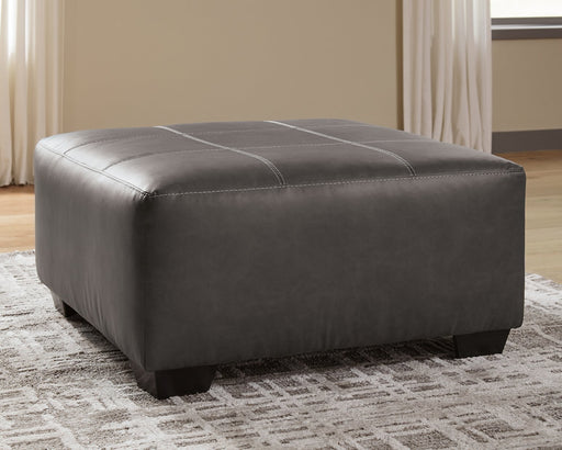 Aberton Benchcraft Oversized Accent Ottoman image