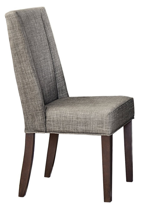 Homelegance Kavanaugh Side Chair in Dark Brown (Set of 2) image