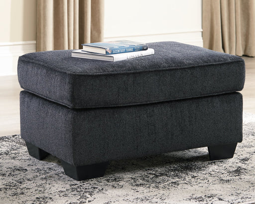 Altari Signature Design by Ashley Ottoman image