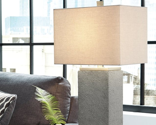 Amergin Signature Design by Ashley Table Lamp Set of 2 image