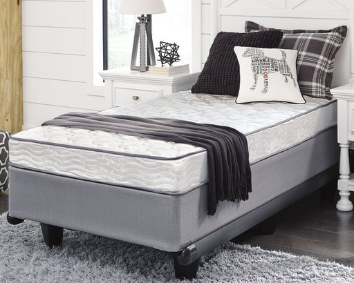 6 Inch Bonell Ashley-Sleep Innerspring Mattress image