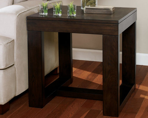 Watson Signature Design by Ashley End Table image