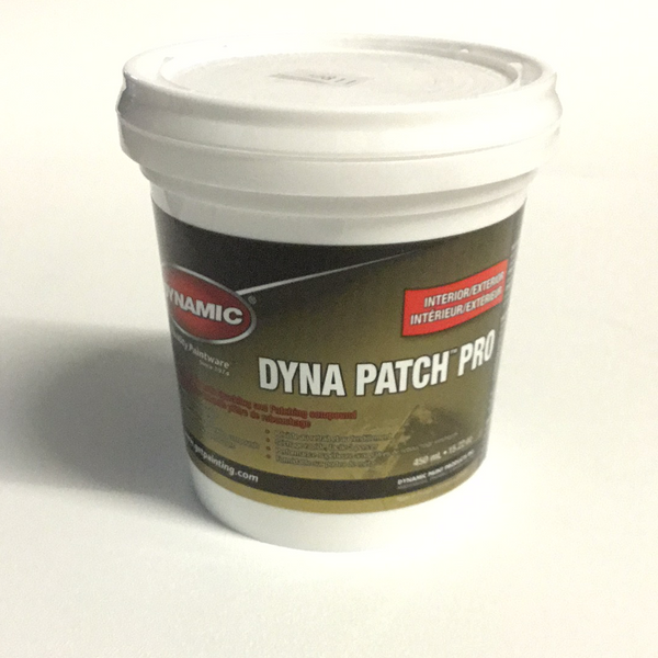 Dyna Patch Pro Spackling Compound 450ml