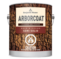 ARBORCOAT Semi Solid Classic Oil Finish K329