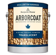 ARBORCOAT Translucent Deck and Siding Stain Y623