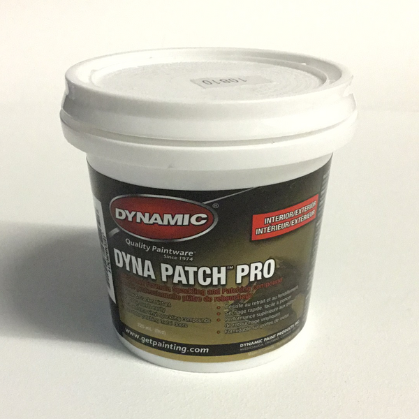 Dyna Patch Pro Spackling Compound 226ml