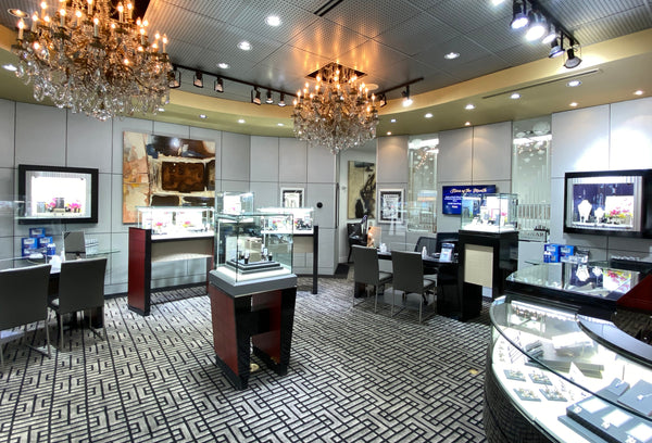 Ragnar Jewellers - Home Of The Two Carat Diamonds