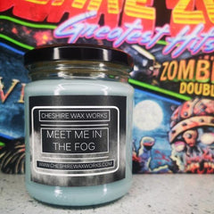 Meet Me In The Fog Candle