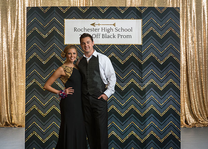Prom Photo Booth Backgrounds