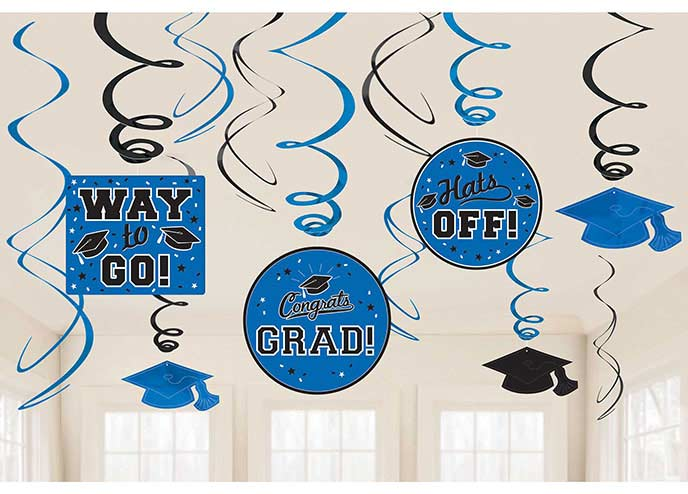 Graduation Hanging Decorations
