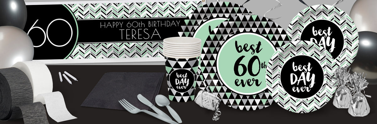 Best Day Ever 60 Ultimate Party Pack For 8