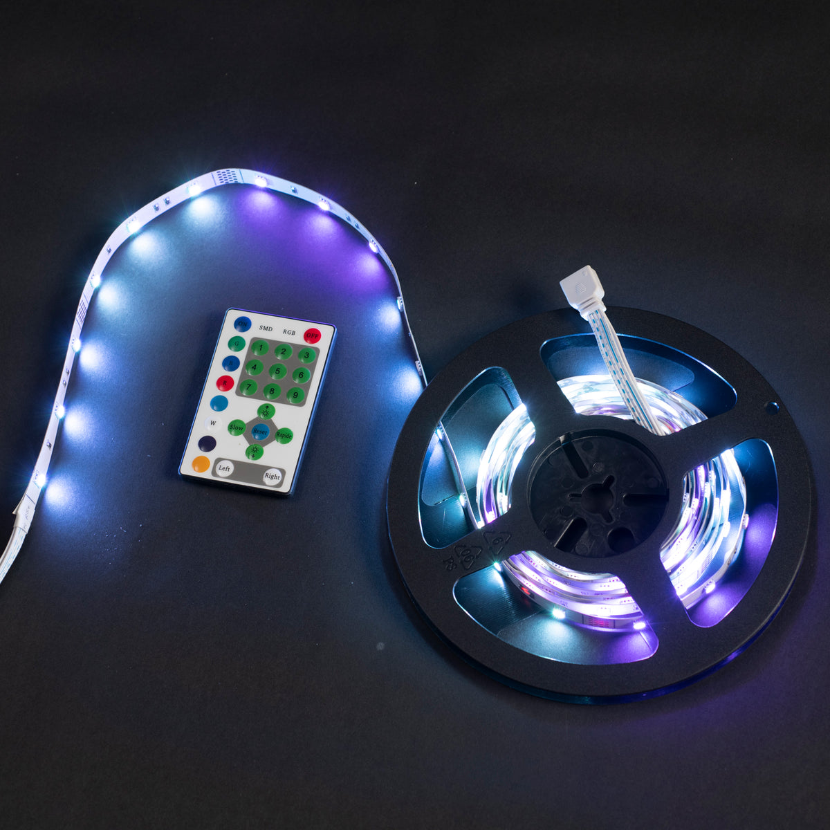 Multi-function Light Strip