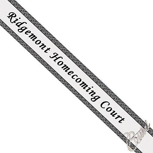 Custom Create-A Sash