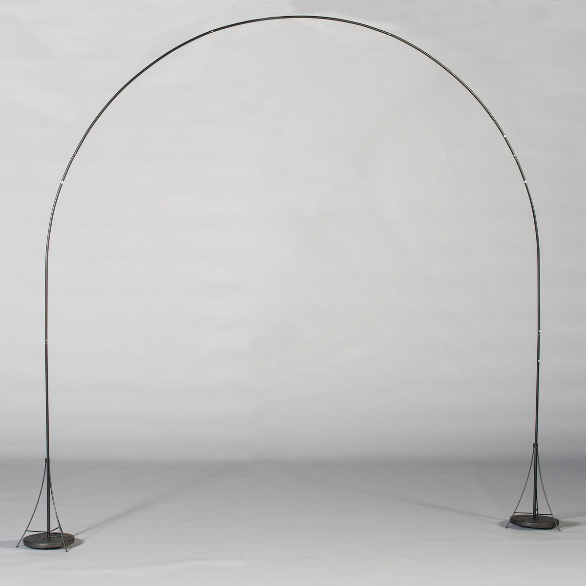 9 ft. Radiant Arch Frame