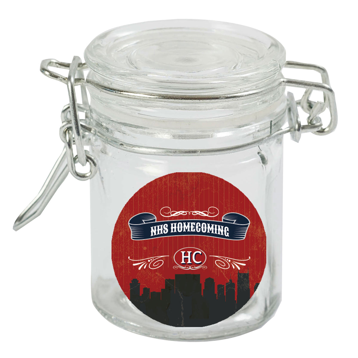 Nashville Nights Live Mini Favor Jar