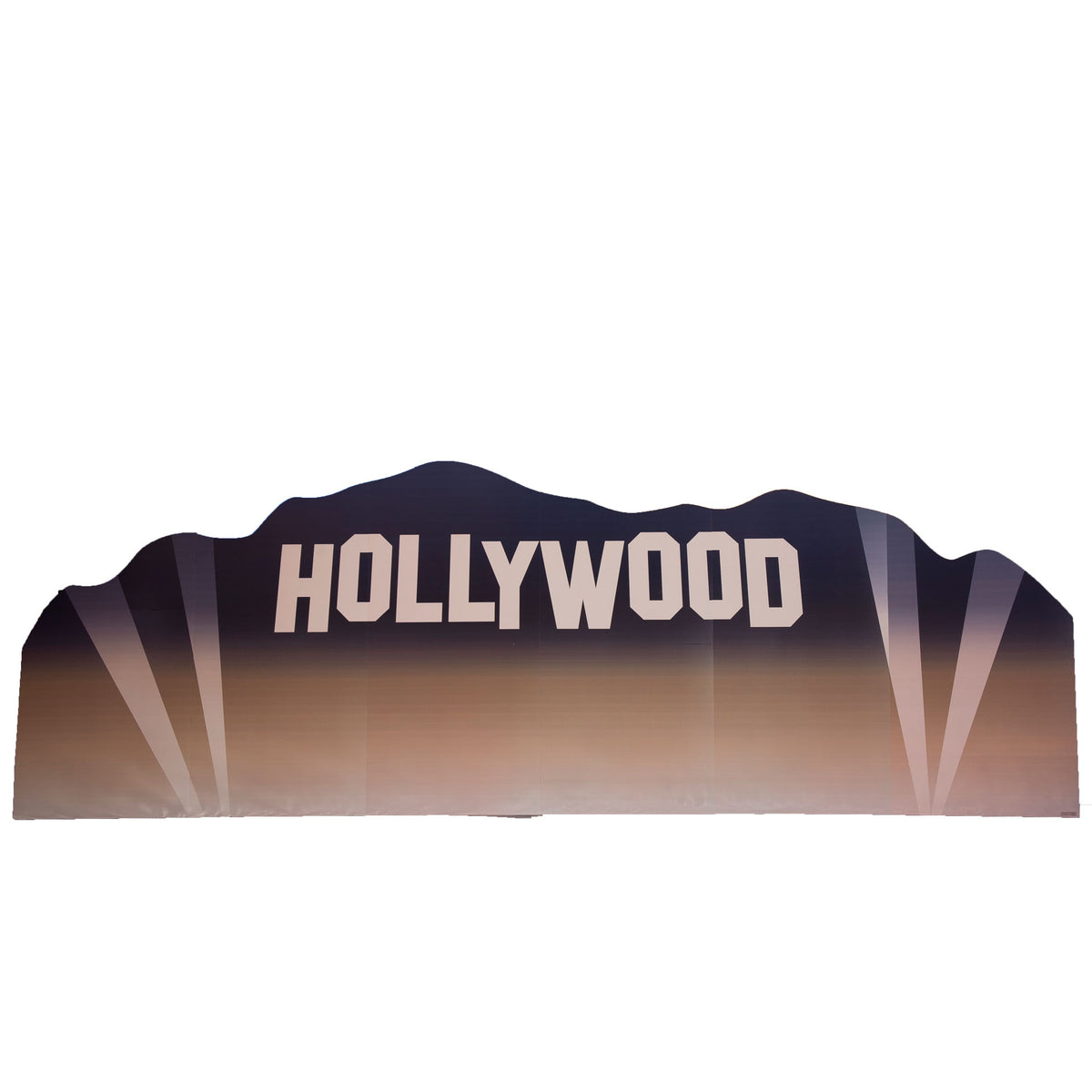Hollywood Hills Nights Theme Kit