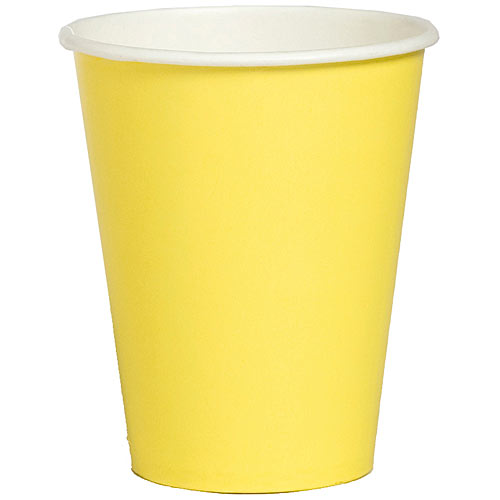 Mimosa 9 oz Paper Cups