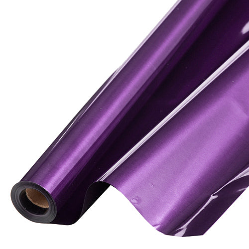 Metallic Purple Background Material