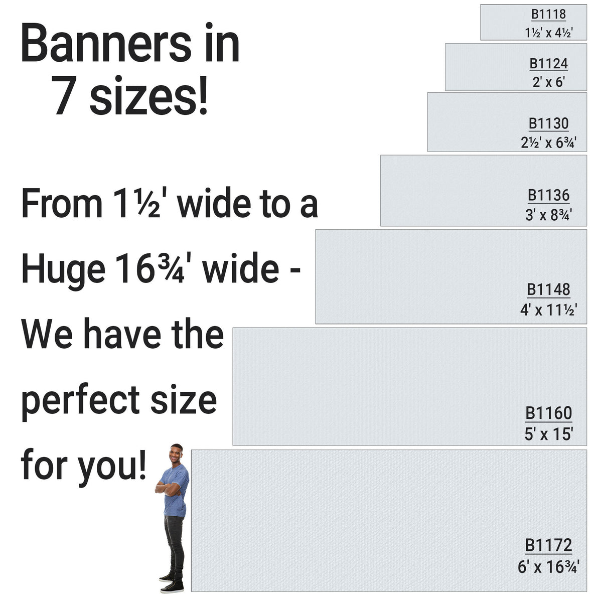 Hat's Off Grad Personalized Banner